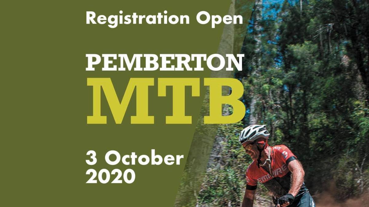Pemberton MTB